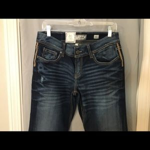 BKE CULTURE New JEANS SIZE 31L